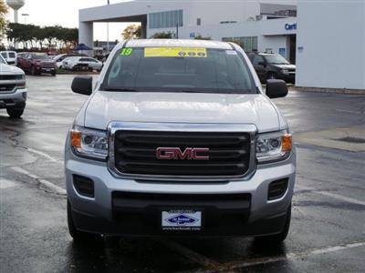 2019 Canyon Extended Cab 4x2,  Pickup #89068 - photo 6