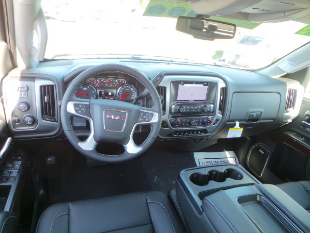 2019 Sierra 2500 Crew Cab 4x4,  Pickup #89079 - photo 10