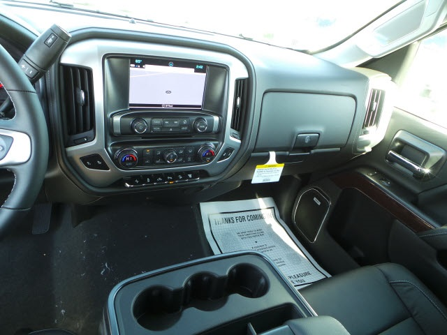 2019 Sierra 2500 Crew Cab 4x4,  Pickup #89079 - photo 16