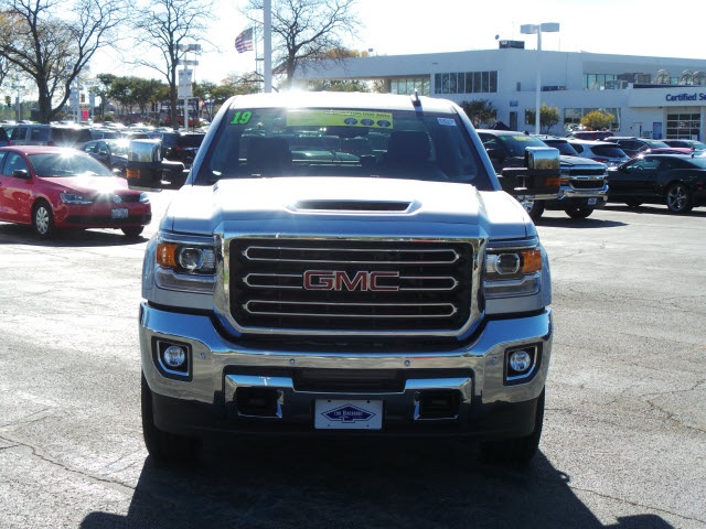 2019 Sierra 2500 Crew Cab 4x4,  Pickup #89079 - photo 6
