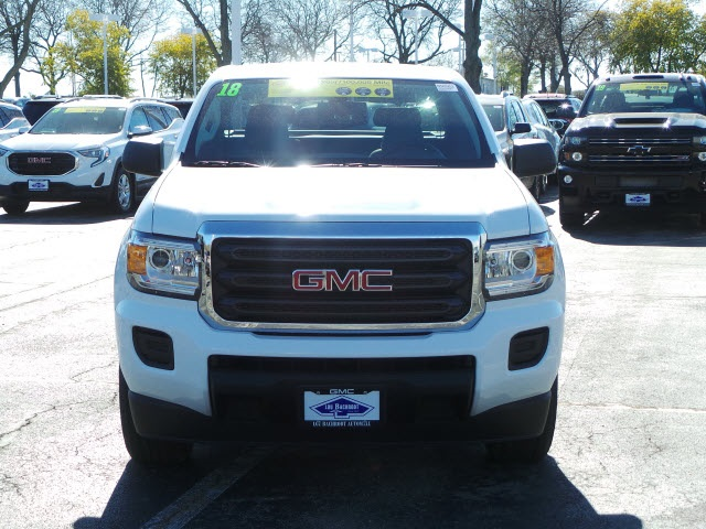 2019 Canyon Extended Cab 4x2,  Pickup #89082 - photo 6