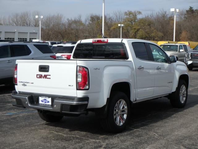 2019 Canyon Crew Cab 4x4,  Pickup #89100 - photo 4