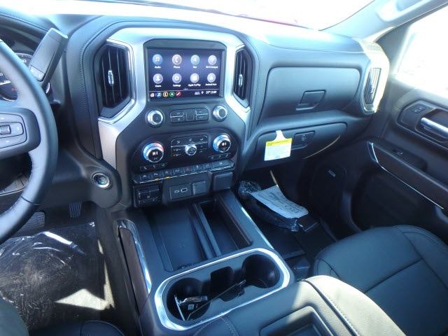 2019 Sierra 1500 Crew Cab 4x4,  Pickup #89107 - photo 18