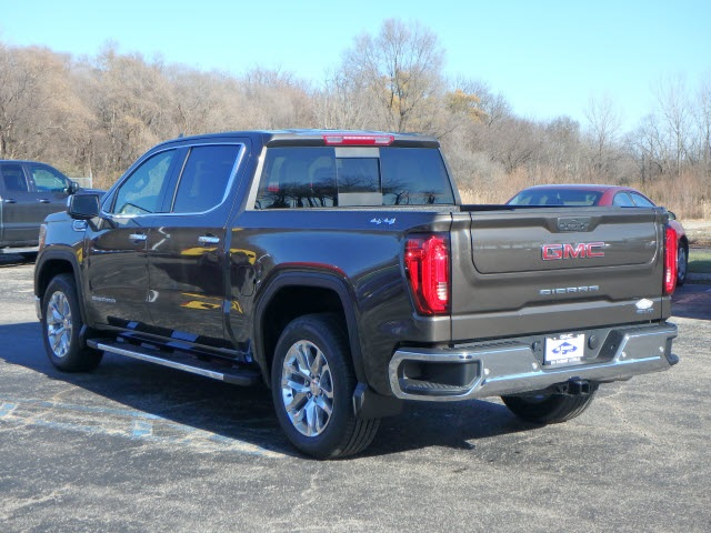 2019 Sierra 1500 Crew Cab 4x4,  Pickup #89107 - photo 2