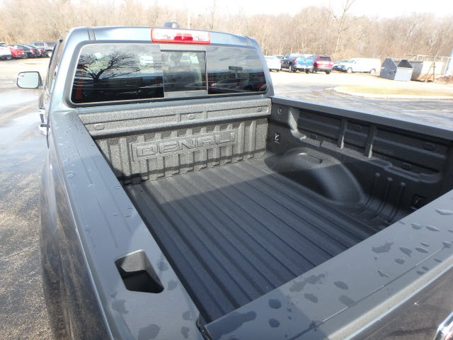 2019 Canyon Crew Cab 4x4,  Pickup #89126 - photo 8