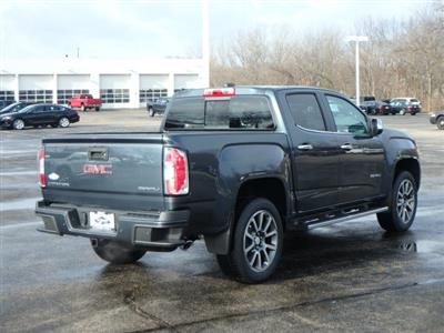 2019 Canyon Crew Cab 4x4,  Pickup #89126 - photo 2