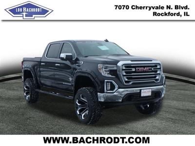 2019 Sierra 1500 Crew Cab 4x4,  Pickup #89130 - photo 1