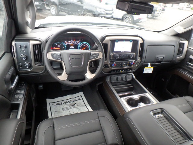 2019 Sierra 2500 Crew Cab 4x4,  Pickup #89132 - photo 11