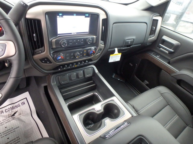 2019 Sierra 2500 Crew Cab 4x4,  Pickup #89132 - photo 18