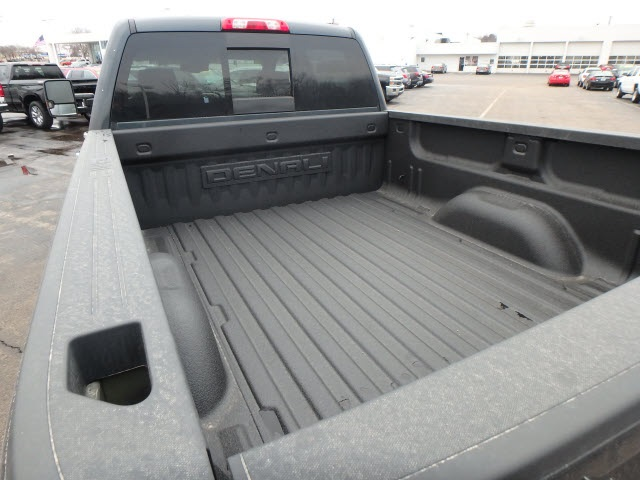 2019 Sierra 2500 Crew Cab 4x4,  Pickup #89132 - photo 8