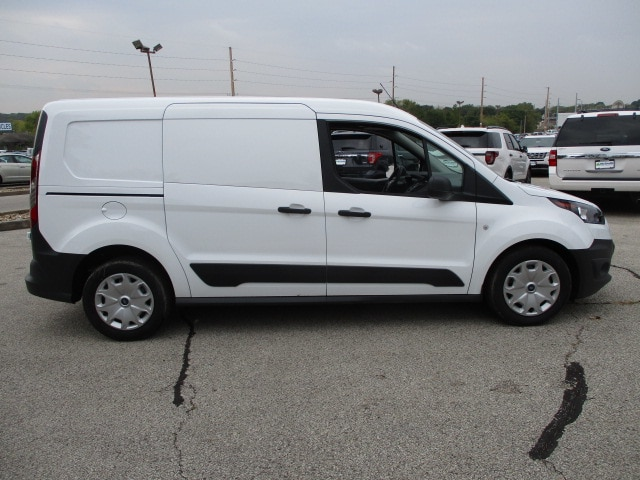 2017 Transit Connect, Cargo Van #170351 - photo 11