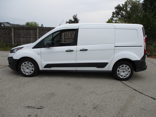 2017 Transit Connect, Cargo Van #170351 - photo 8