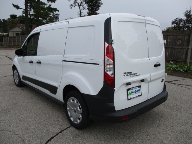 2017 Transit Connect, Cargo Van #170351 - photo 4