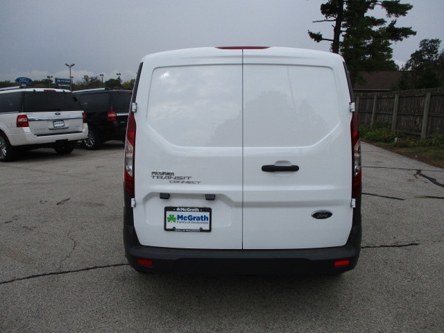 2017 Transit Connect, Cargo Van #170351 - photo 9