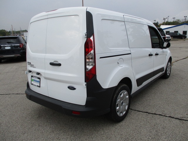 2017 Transit Connect, Cargo Van #170351 - photo 10