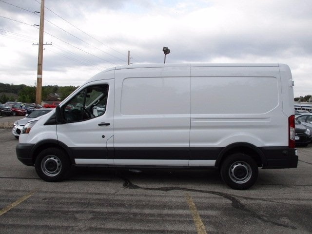 2017 Transit 250 Medium Roof, Cargo Van #170489 - photo 8