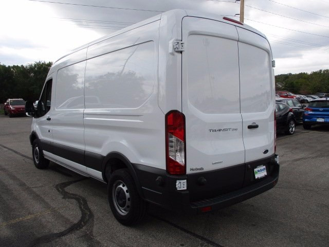 2017 Transit 250 Medium Roof, Cargo Van #170489 - photo 4