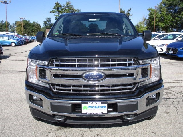 2018 F-150 Super Cab 4x4, Pickup #180038 - photo 5