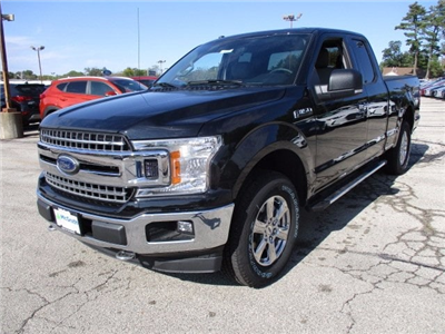 2018 F-150 Super Cab 4x4, Pickup #180038 - photo 3
