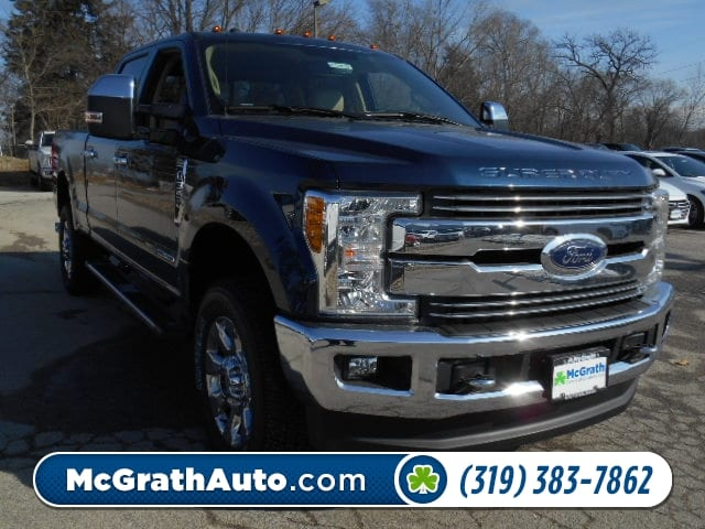 2017 F-350 Crew Cab 4x4, Pickup #F170119 - photo 1