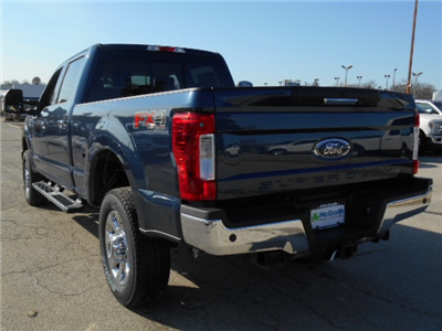 2017 F-350 Crew Cab 4x4, Pickup #F170119 - photo 9
