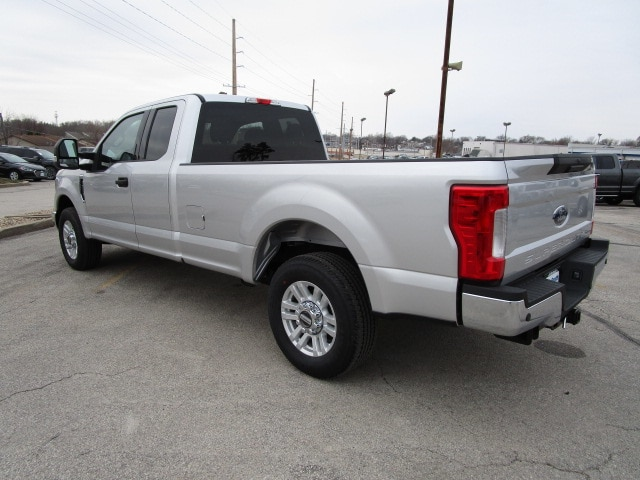 2017 F-250 Super Cab, Pickup #F170149 - photo 4