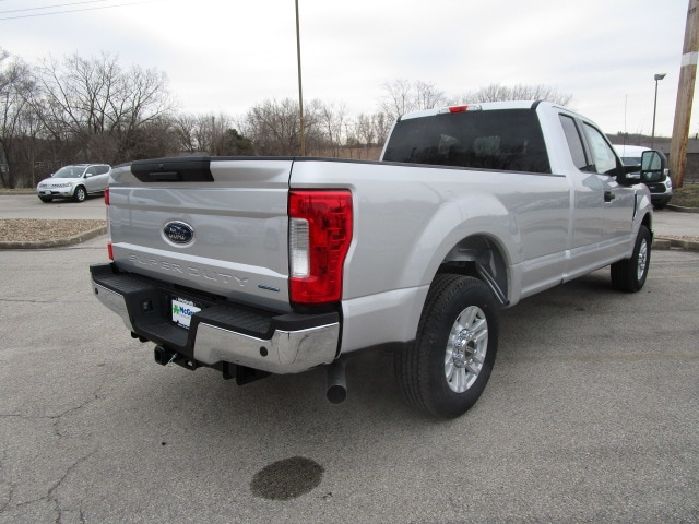 2017 F-250 Super Cab, Pickup #F170149 - photo 2