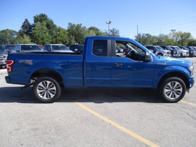 2018 F-150 Super Cab 4x4, Pickup #F180007 - photo 10
