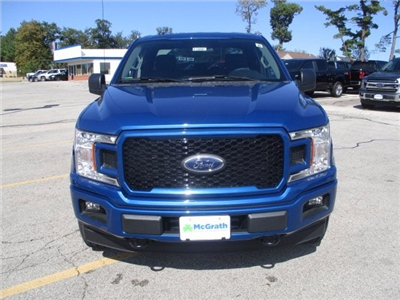 2018 F-150 Super Cab 4x4, Pickup #F180007 - photo 5