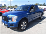 2018 F-150 Super Cab 4x4, Pickup #F180007 - photo 3