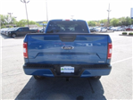 2018 F-150 Super Cab 4x4, Pickup #F180007 - photo 9