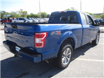 2018 F-150 Super Cab 4x4, Pickup #F180007 - photo 2