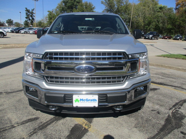 2018 F-150 Super Cab 4x4, Pickup #F180012 - photo 5