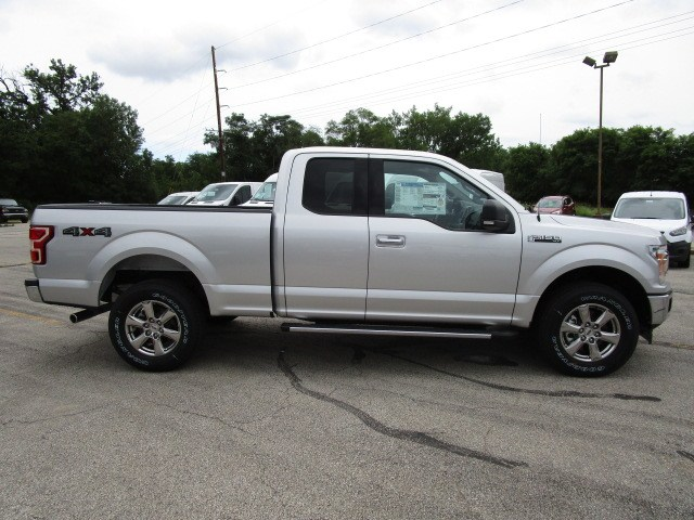 2018 F-150 Super Cab 4x4,  Pickup #F180012 - photo 10