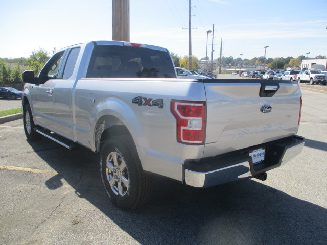 2018 F-150 Super Cab 4x4, Pickup #F180012 - photo 4