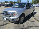2018 F-150 Super Cab 4x4, Pickup #F180012 - photo 3