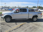 2018 F-150 Super Cab 4x4, Pickup #F180012 - photo 8
