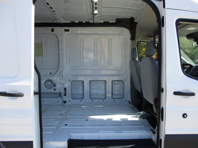 2018 Transit 250 Med Roof 4x2,  Empty Cargo Van #F180023 - photo 13