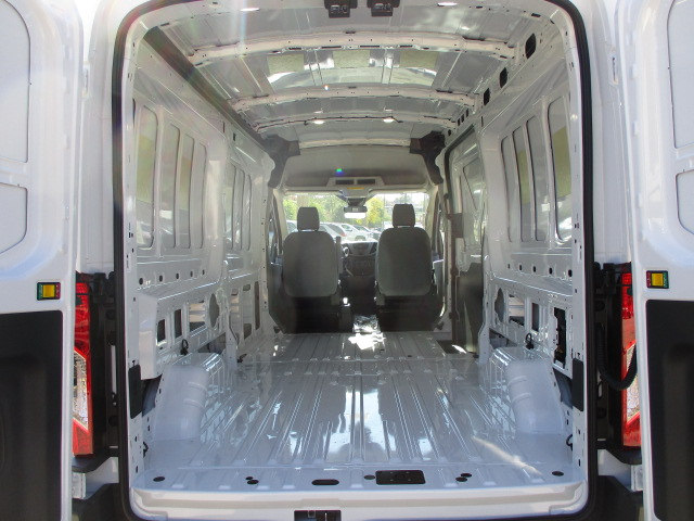 2018 Transit 250 Medium Roof, Cargo Van #F180023 - photo 2