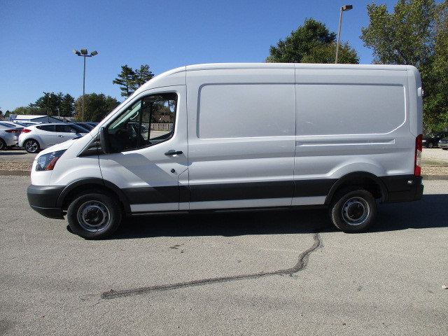 2018 Transit 250 Medium Roof, Cargo Van #F180023 - photo 8