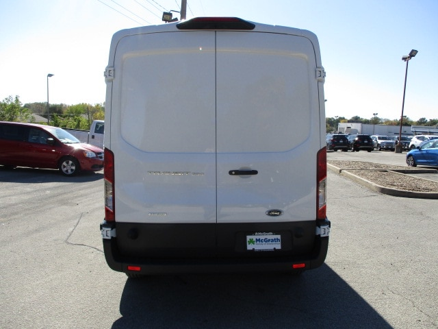 2018 Transit 250 Medium Roof, Cargo Van #F180023 - photo 9