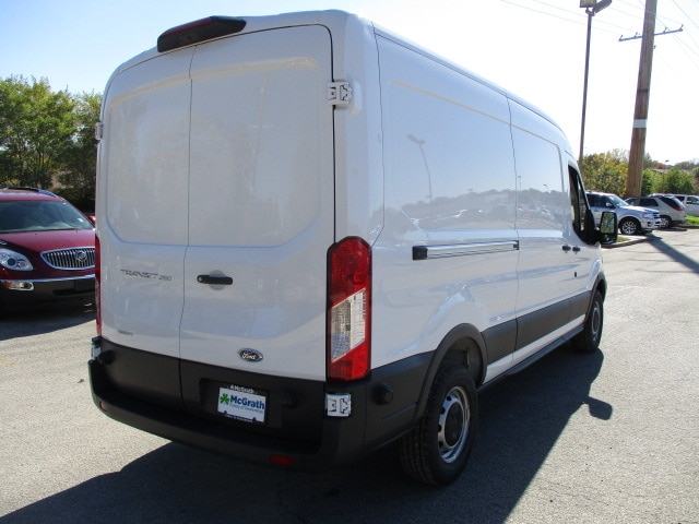 2018 Transit 250 Medium Roof, Cargo Van #F180023 - photo 10