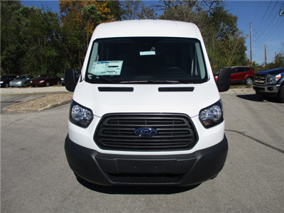 2018 Transit 250 Med Roof 4x2,  Empty Cargo Van #F180023 - photo 5