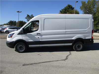 2018 Transit 250 Med Roof, Cargo Van #F180023 - photo 8