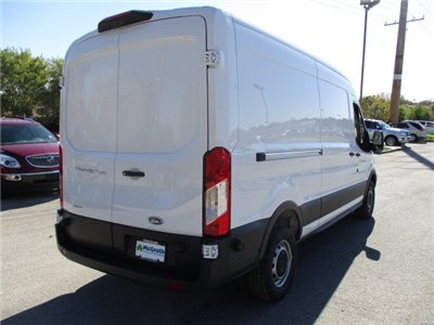 2018 Transit 250 Med Roof 4x2,  Empty Cargo Van #F180023 - photo 10