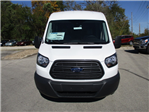 2018 Transit 250 Med Roof, Cargo Van #F180023 - photo 5