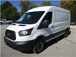 2018 Transit 250 Med Roof, Cargo Van #F180023 - photo 3