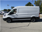 2018 Transit 250 Med Roof 4x2,  Empty Cargo Van #F180023 - photo 8