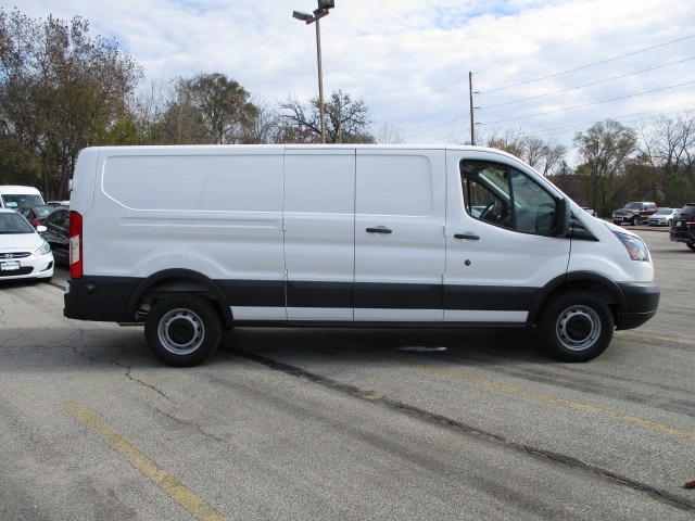 2018 Transit 250 Low Roof, Cargo Van #F180024 - photo 11