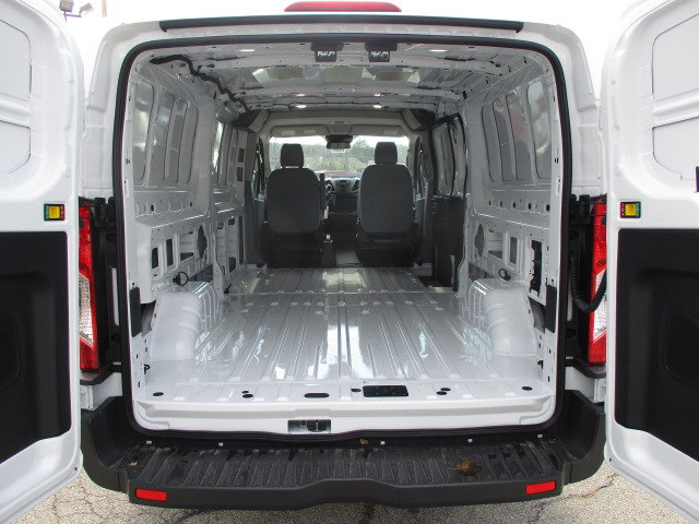 2018 Transit 250 Low Roof, Cargo Van #F180024 - photo 2